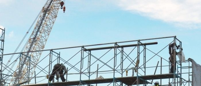 建設のイメージ