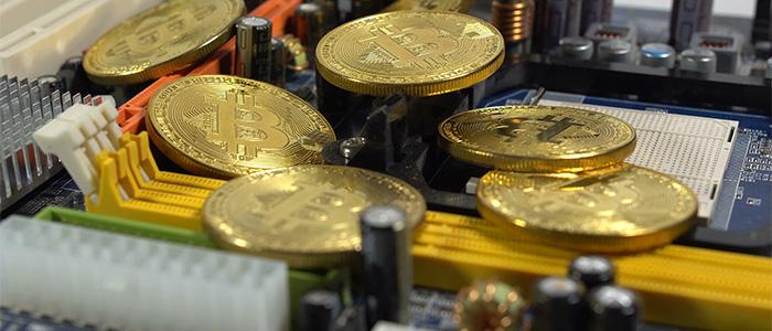 ビッドコインのイメージ