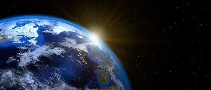 世界のイメージ