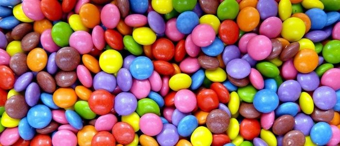 お菓子のイメージ