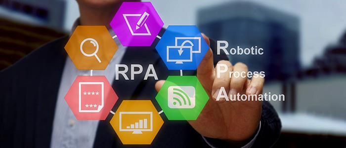 RPAのイメージ