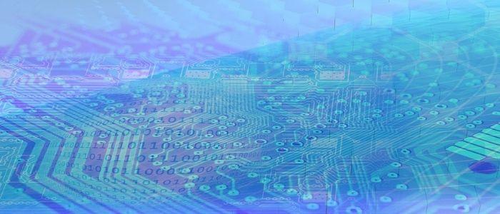 デジタルのイメージ