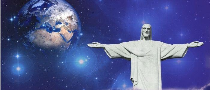 キリストのイメージ