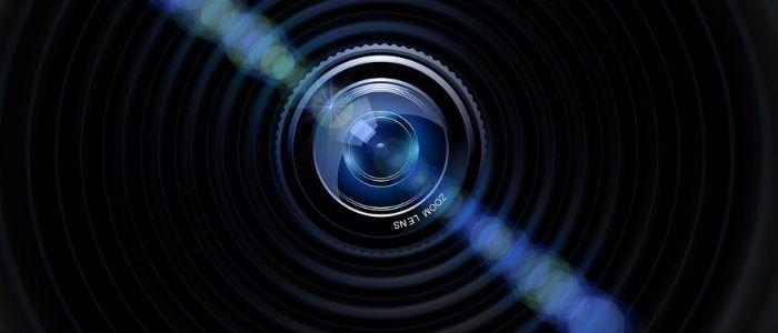 カメラのイメージ