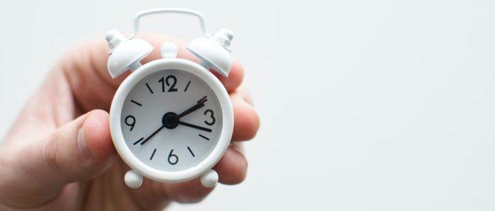 数ある時計の一つ