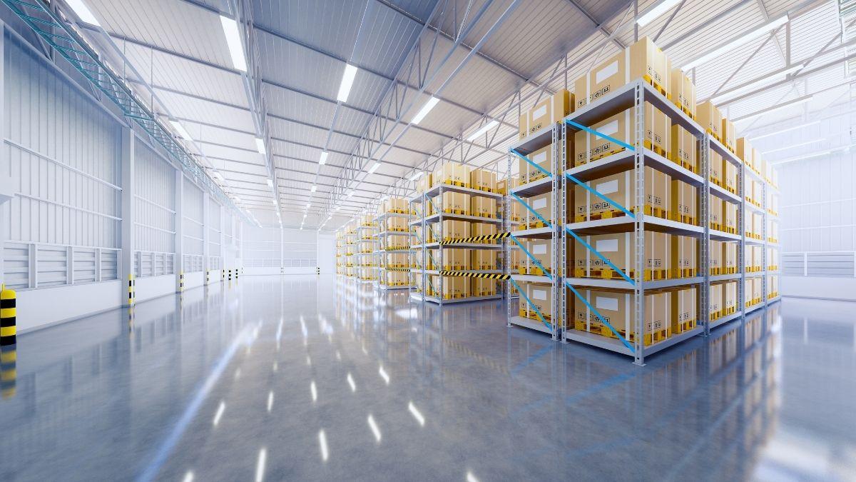 物流業界でのDX推進!倉庫管理システム導入で業務を効率化