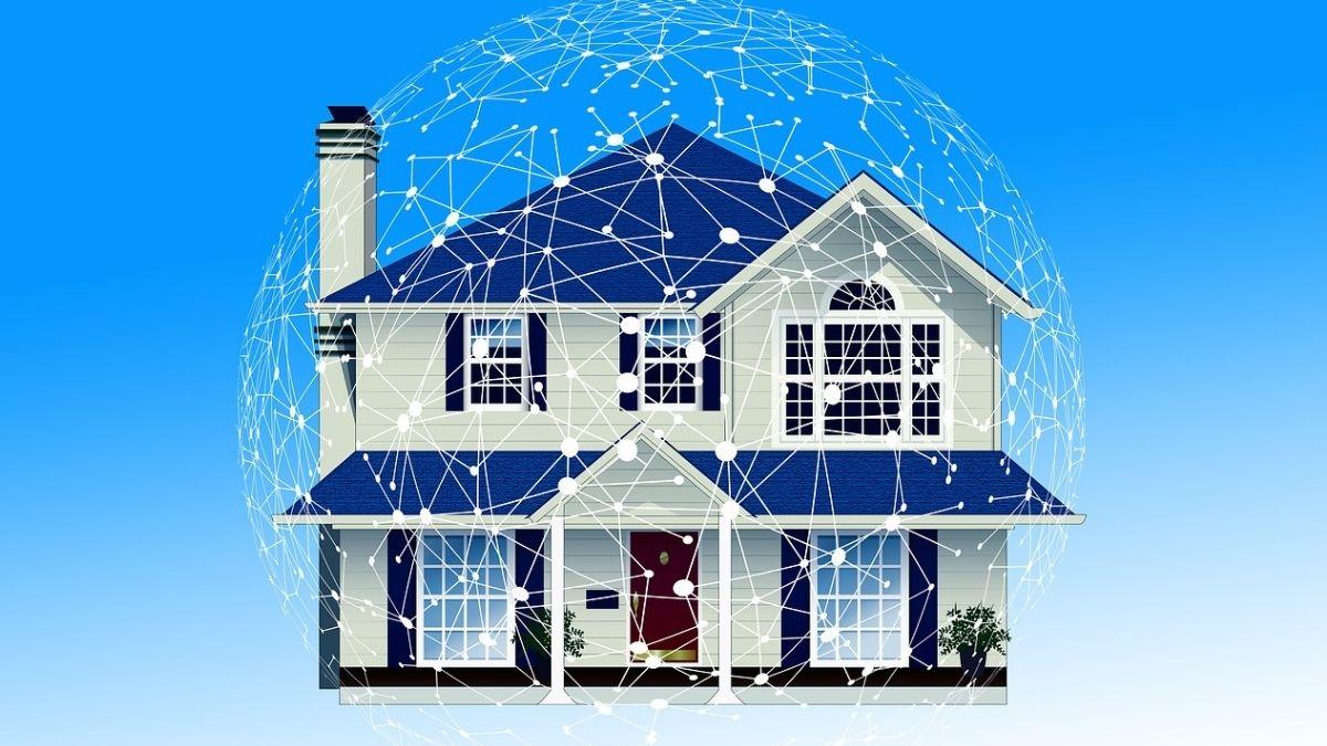 一度は住んでみたい!IoT住宅のメリットデメリットをまとめてみた
