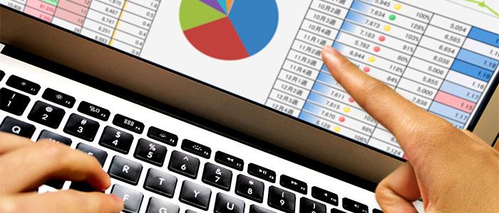 業務の可視化のイメージ
