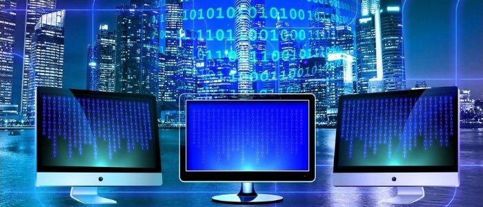 PCのイメージ