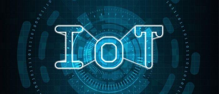 IoTのイメージ