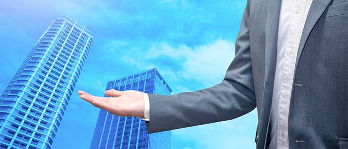 企業のイメージ