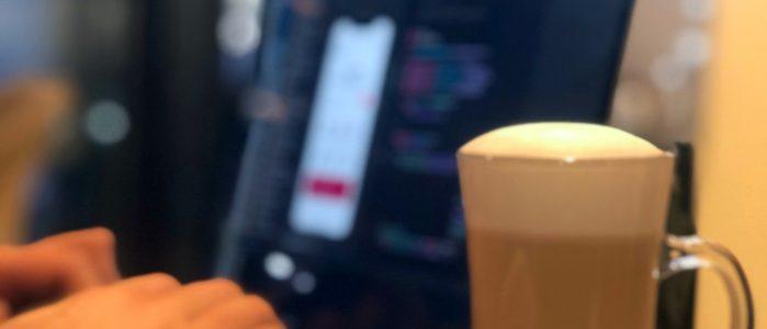 ビールで達成感をイメージ