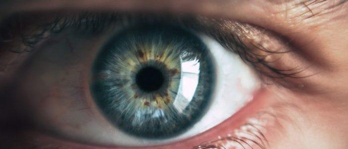 目のイメージ