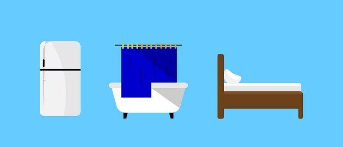 家電のイメージ