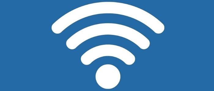 Wi-Fiのイメージ