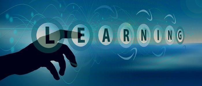学習のイメージ