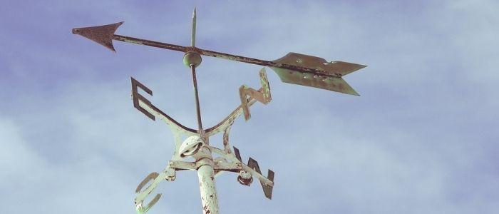 風のイメージ