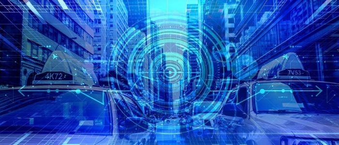 デジタル化のイメージ