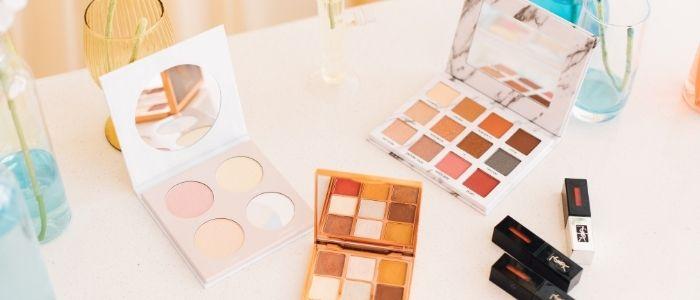 化粧品のイメージ