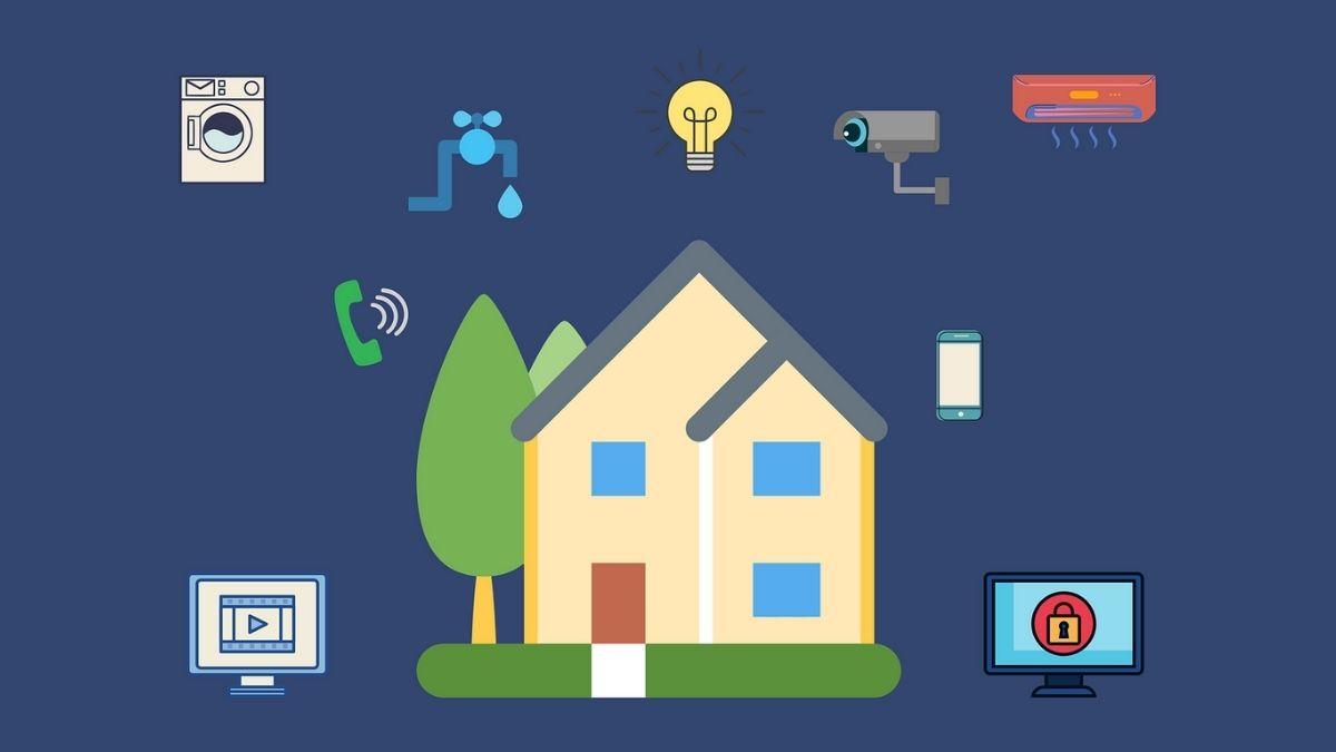 生活が便利になる!自宅のスマートホーム化をする4つのステップ