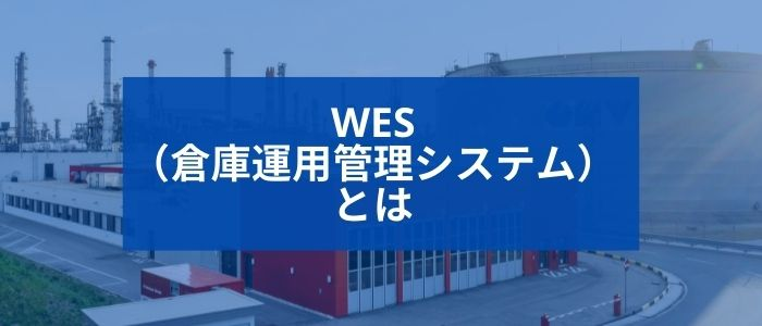 WESのイメージ