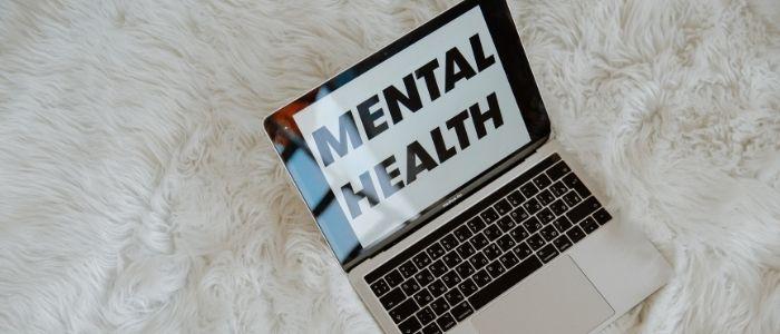 メンタルヘルスのイメージ