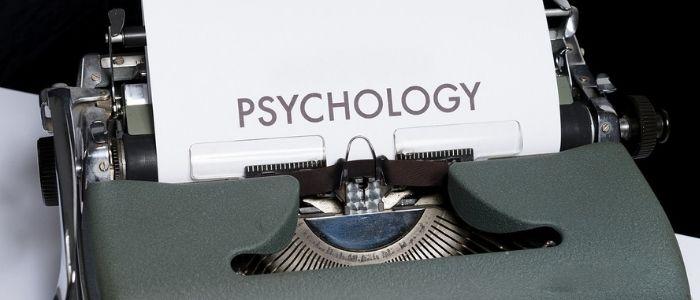 心理学のイメージ