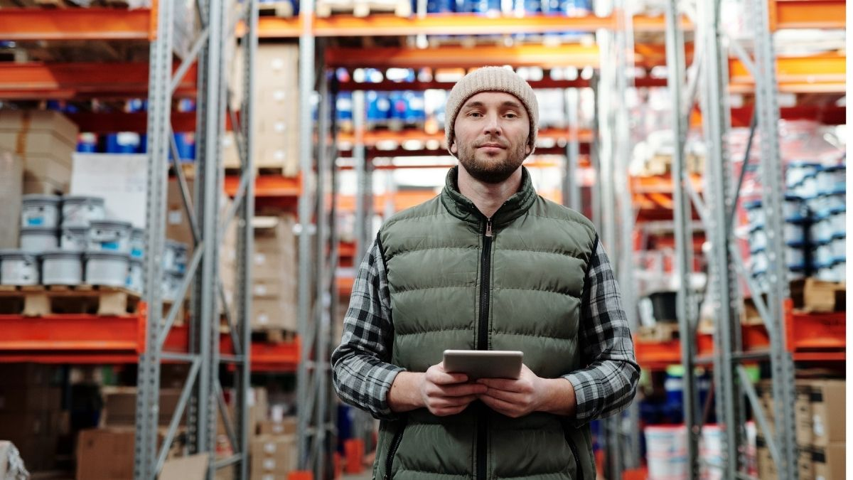 倉庫業務を効率化する!倉庫運用管理システム(WES)活用事例まとめ