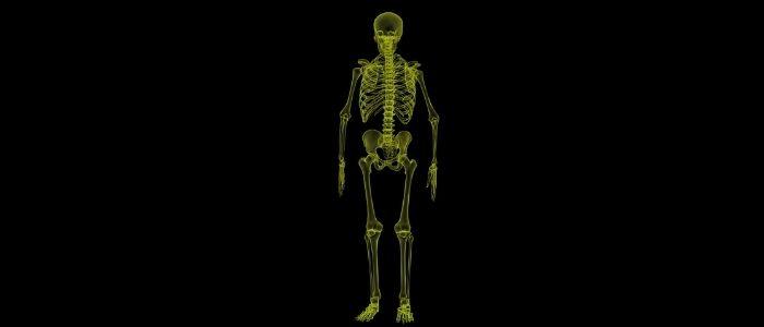 姿勢のイメージ