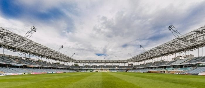 スタジアムのイメージ