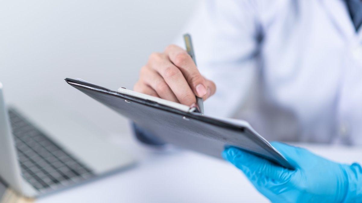 病院の業務効率化に大きく貢献!電子カルテ×AIの成功事例まとめ