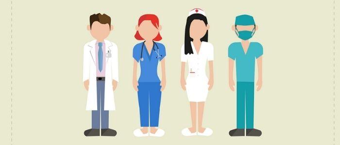 医療関係のイメージ