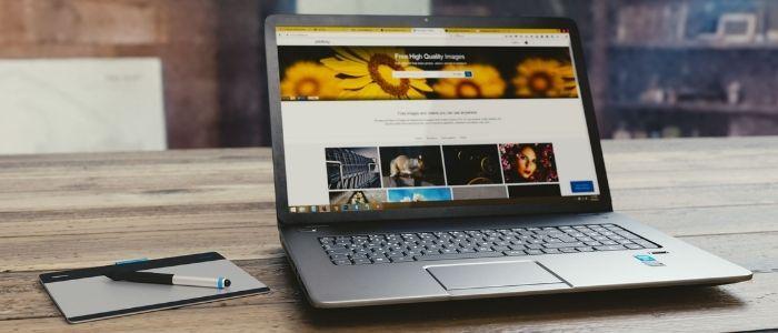 Webサービスのイメージ